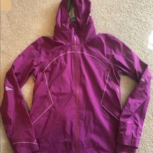 Lululemon women size 6 jacket